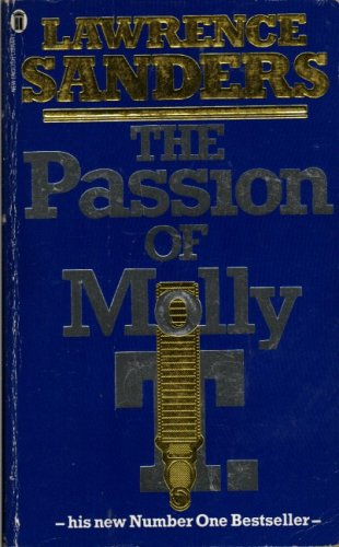 9780450058356: The Passion of Molly T.