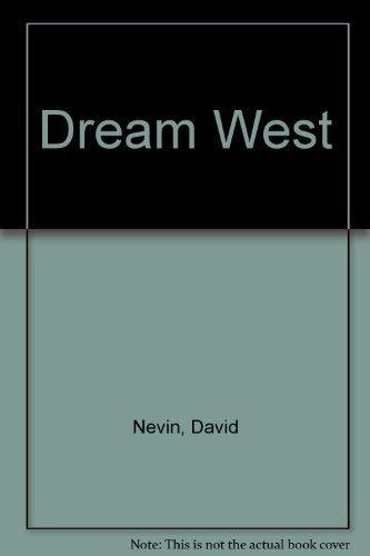 9780450058363: Dream West