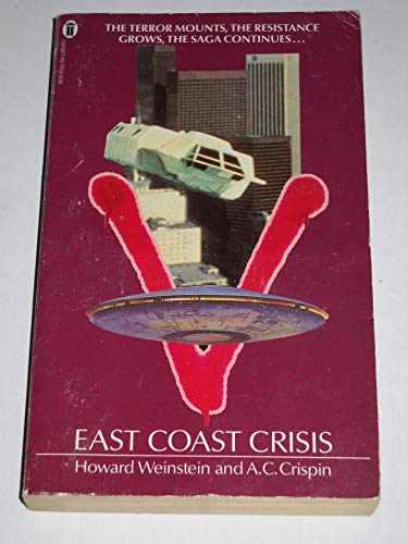 9780450058370: East Coast Crisis (NEL paperbacks)