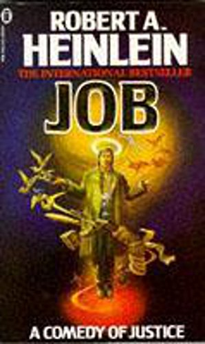 9780450058400: Job: A Comedy of Justice