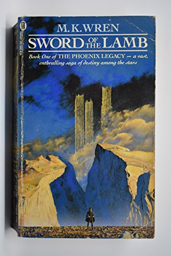 9780450058486: Sword of the Lamb (Phoenix legacy)
