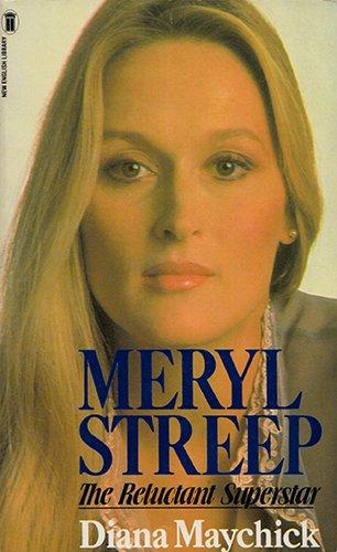 9780450058691: Meryl Streep: The Reluctant Superstar