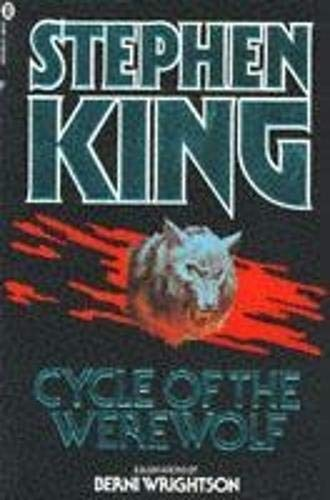 9780450058783: Cycle of the Werewolf