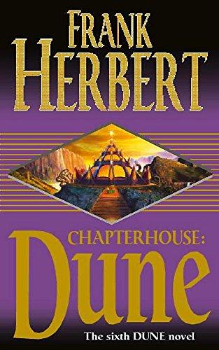 9780450058868: Chapterhouse: Dune