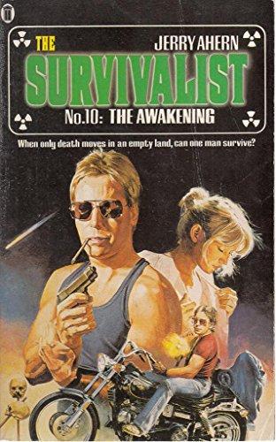 9780450058875: The Awakening (Survivalist)