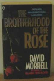 9780450058929: The Brotherhood Of The Rose
