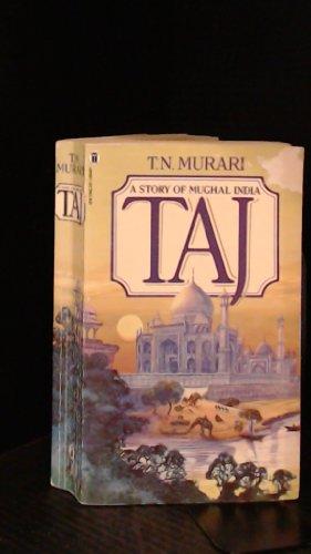9780450058974: Taj