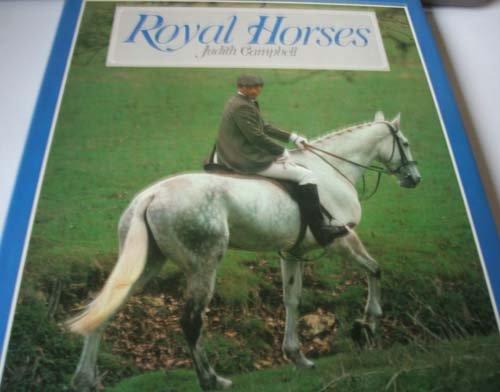 9780450060014: Royal Horses