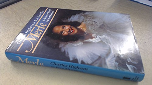 9780450060090: Merle: Biography of Merle Oberon