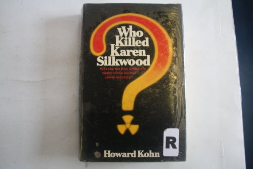 9780450060182: Who Killed Karen Silkwood?