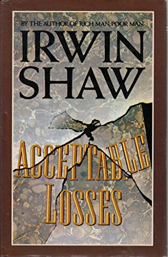 Acceptable Losses: Shaw Irwin
