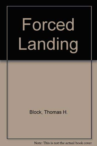 9780450060298: Forced Landing