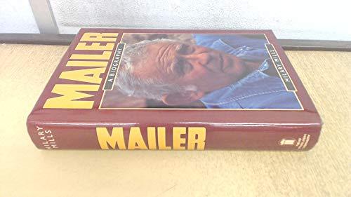 9780450060380: Mailer: a biography