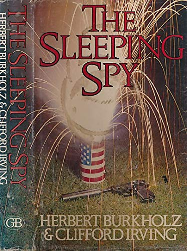 9780450060618: Sleeping Spy