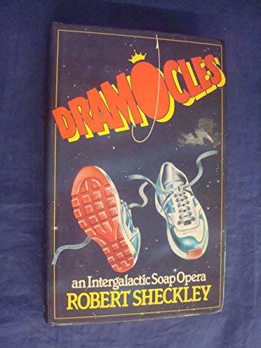 9780450060632: Dramocles an Intergalactic Soap Opera