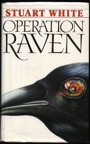 9780450060809: Operation Raven
