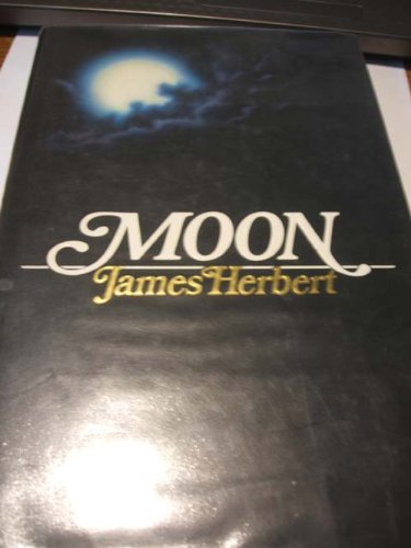 Moon (9780450060885) by James Herbert
