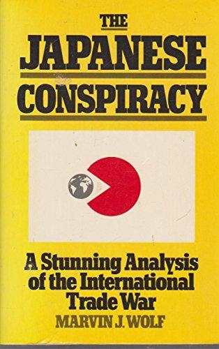 9780450060953: Japanese Conspiracy