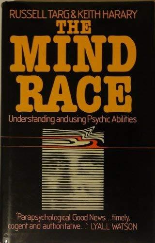 9780450061042: Mind Race