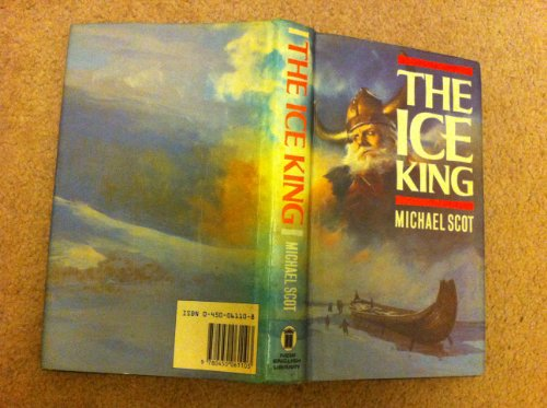 9780450061103: The Ice King