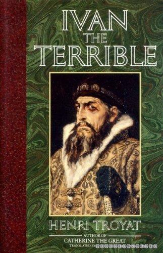 9780450061196: Ivan the Terrible