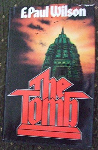 9780450061202: The Tomb