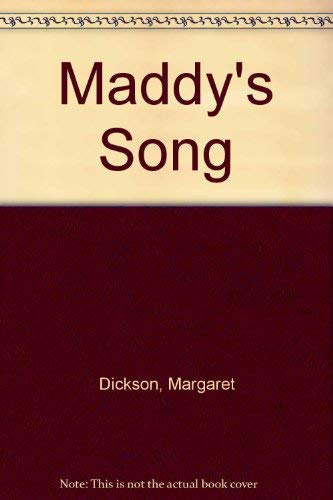 9780450061219: Maddy's Song