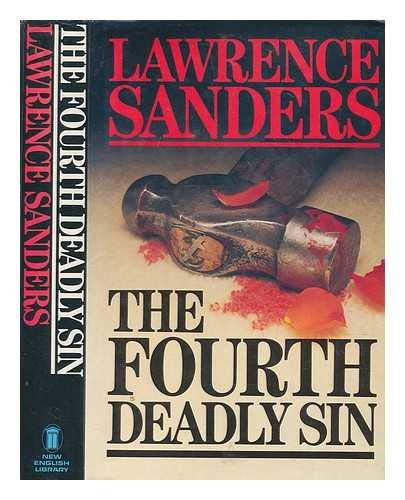 Fourth Deadly Sin (0450061426) by Lawrence Sanders