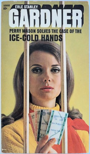 9780450084522: The Case of the Ice-Cold Hands