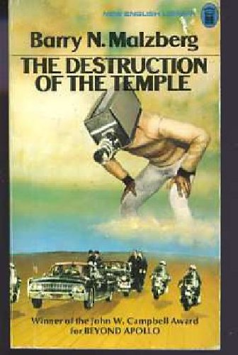 9780450241567: The Destruction of the Temple