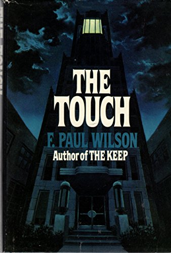 9780450390678: The Touch