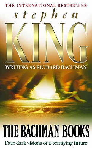 9780450392498: The Bachman Books