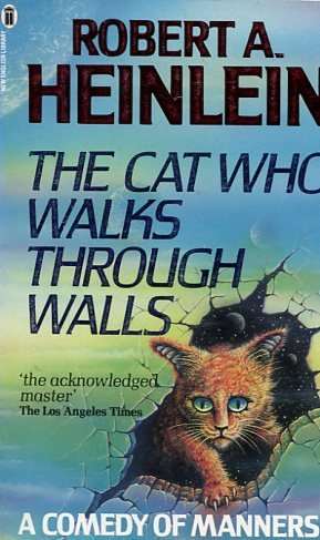 9780450393150: The Cat Who Walks Through Walls