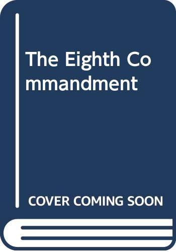 9780450397073: The Eighth Commandment