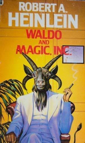 9780450397301: Waldo