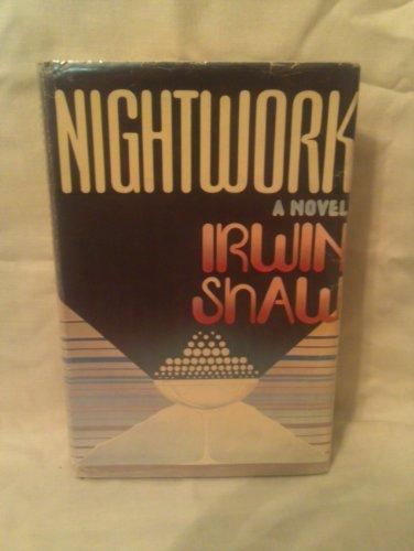 9780450397523: Nightwork