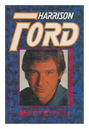 9780450399404: Harrison Ford: A Biography