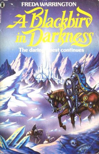 9780450401619: A Blackbird in Darkness