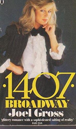 9780450402678: 1407 Broadway