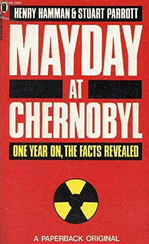 9780450408588: Mayday at Chernobyl