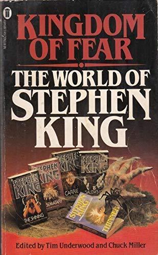 Kingdom of Fear: World of Stephen King