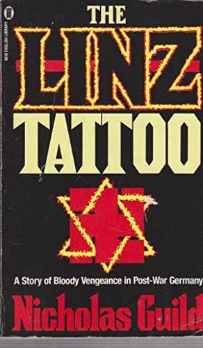 9780450411205: The Linz Tattoo