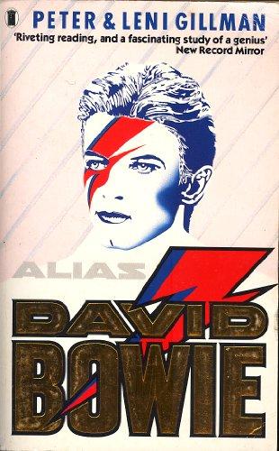 9780450413469: Alias David Bowie