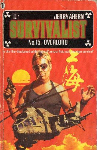 9780450413483: Overlord (Survivalist)