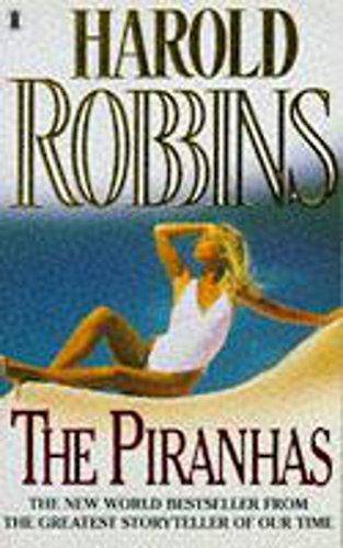 9780450417375: The Piranhas