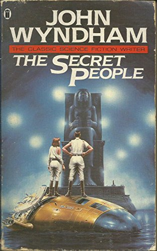 9780450420146: The Secret People