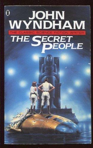 9780450420146: The Secret People