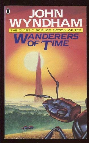 9780450420153: Wanderers of Time