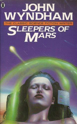 9780450420238: The Sleepers of Mars