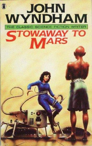 9780450420245: Stowaway to Mars